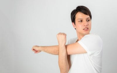 Side Arm Stretch