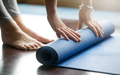 Best Yoga Mats for 2020