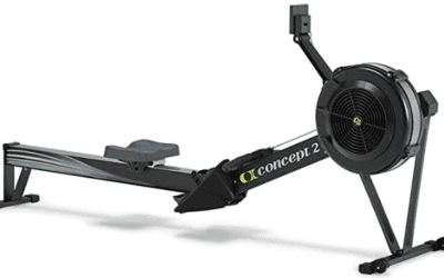 Detailed Concept2 Model D Rowing Machine Review