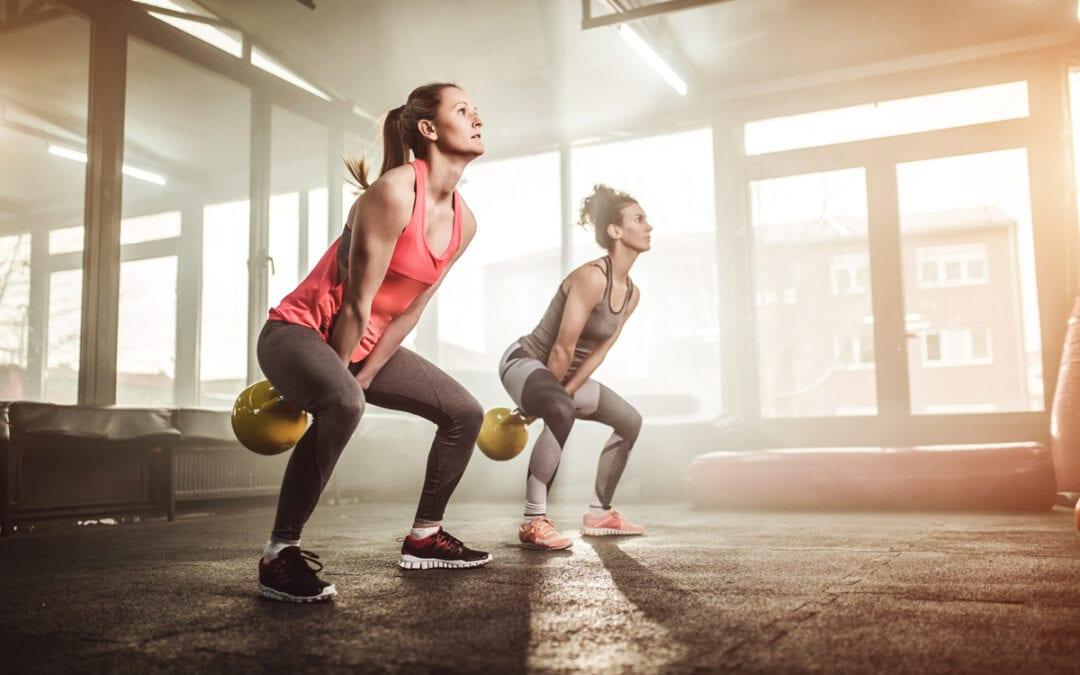 5 Best Kettlebells Reviewed for Building Strength