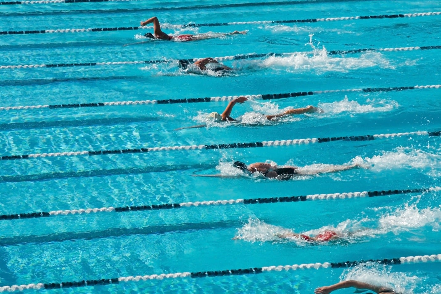 40 tips on health and fitness Enroll in a sport competition