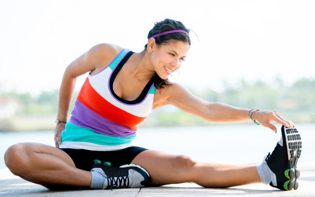 The Benefits of Flexibility Training