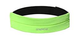 Gearwear belt