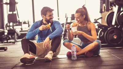 40 tips on health and fitness Never skip your post workout meal