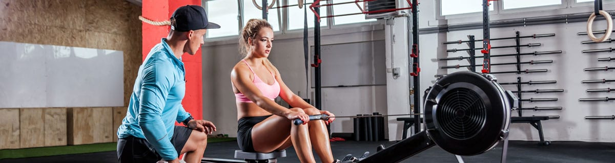 Rowing Support Trainer