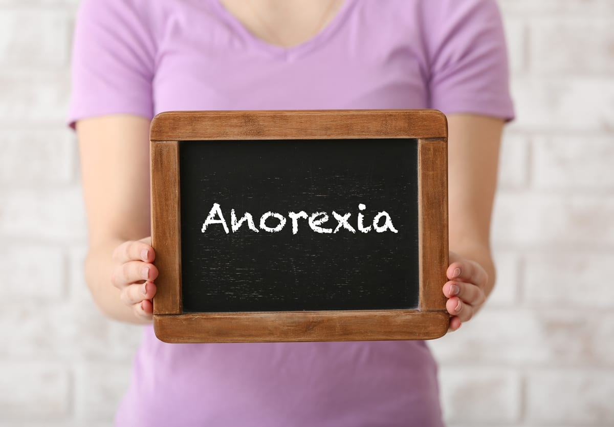 Top 5 myths about anorexia answered