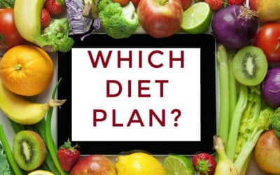 Guide to 7 Different Health Diets