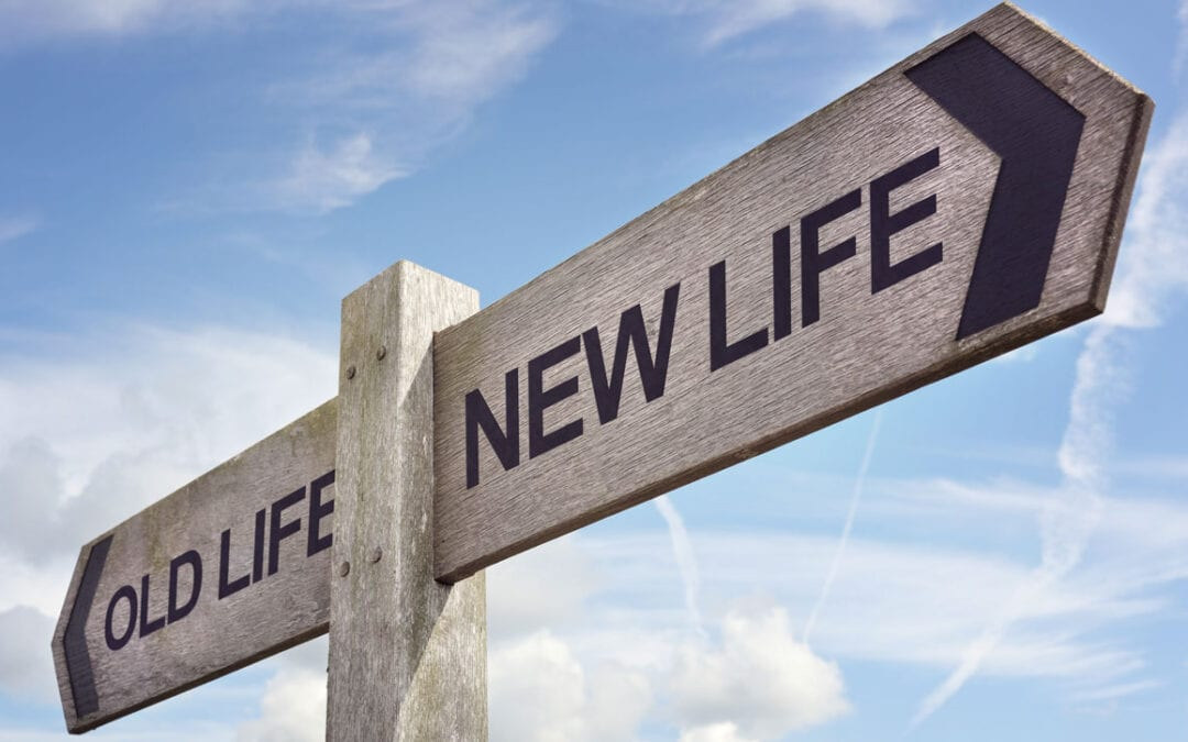 Changing our lifestyle behaviours to keep healthy in our new normal